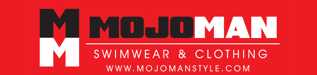 MojoMan Swimwear and Clothing